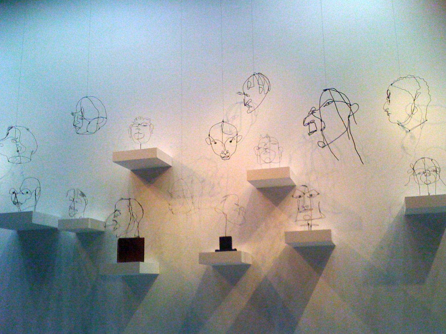 Whitney museum calder