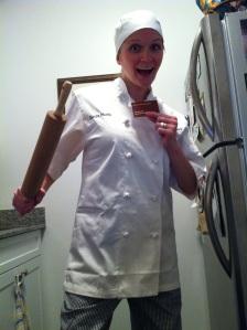Sharon the Baker